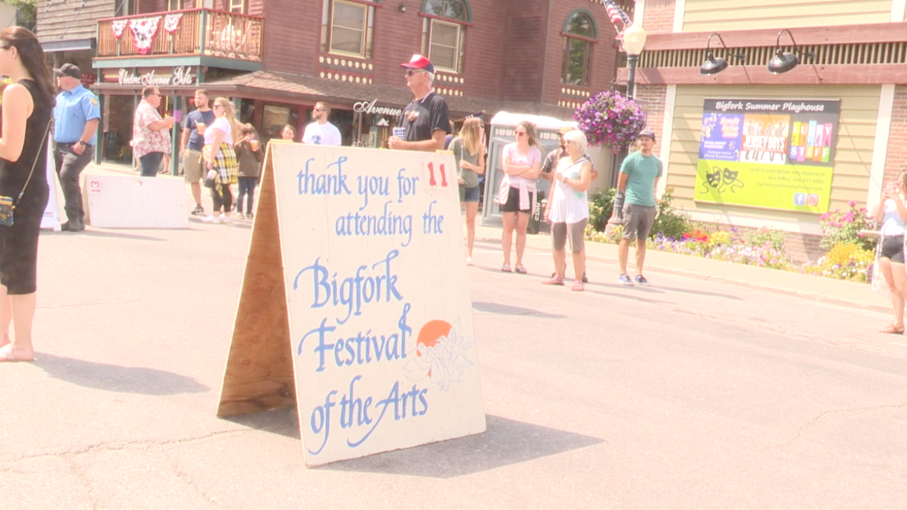 Bigfork Festival of Arts