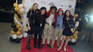 Kids Film It Festival