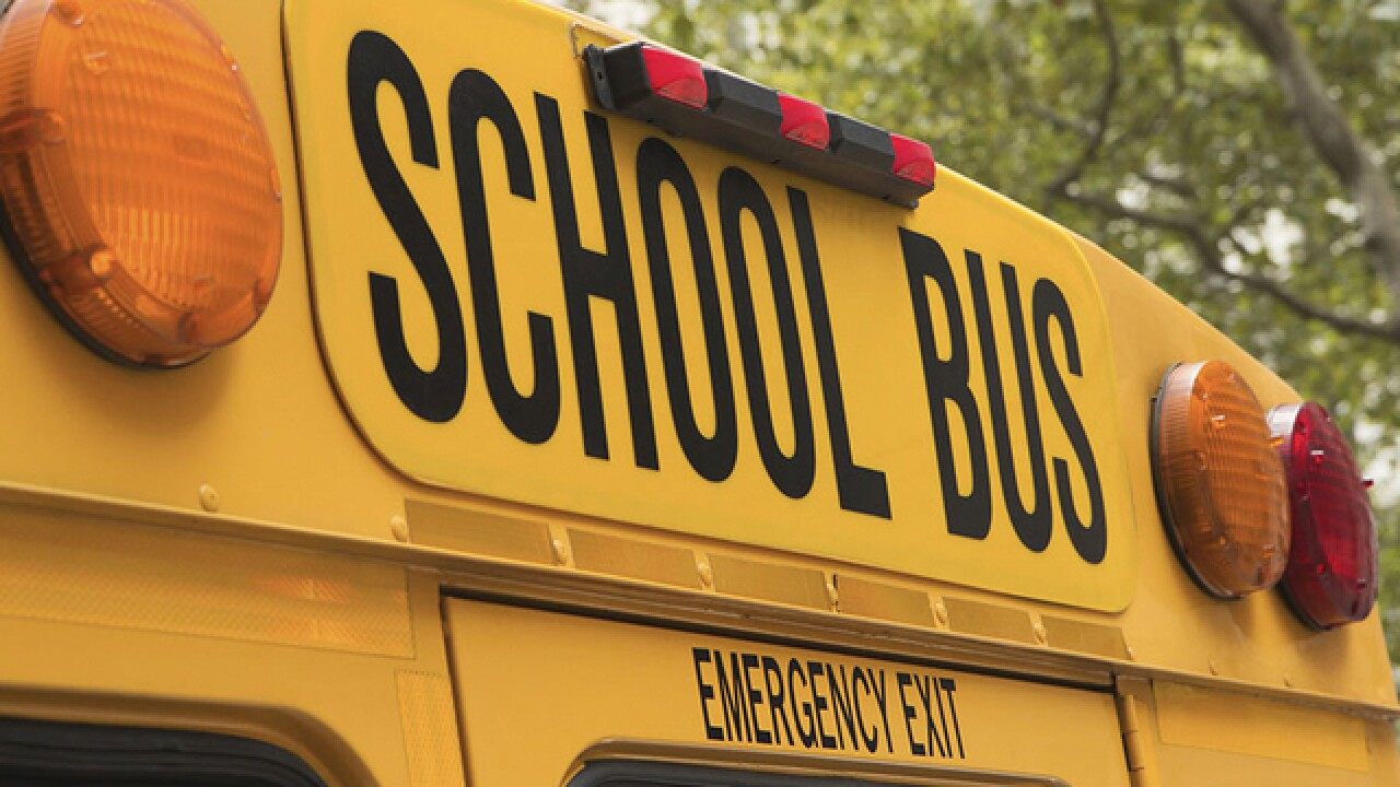 School Bus Shortage Continues In Wilson Co.