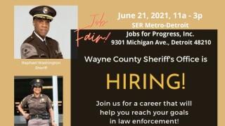 sheriff hiring