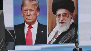 Japan Iran Soleimani