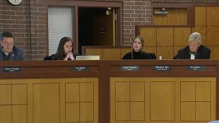 Prairie Village City Council pit bull ban