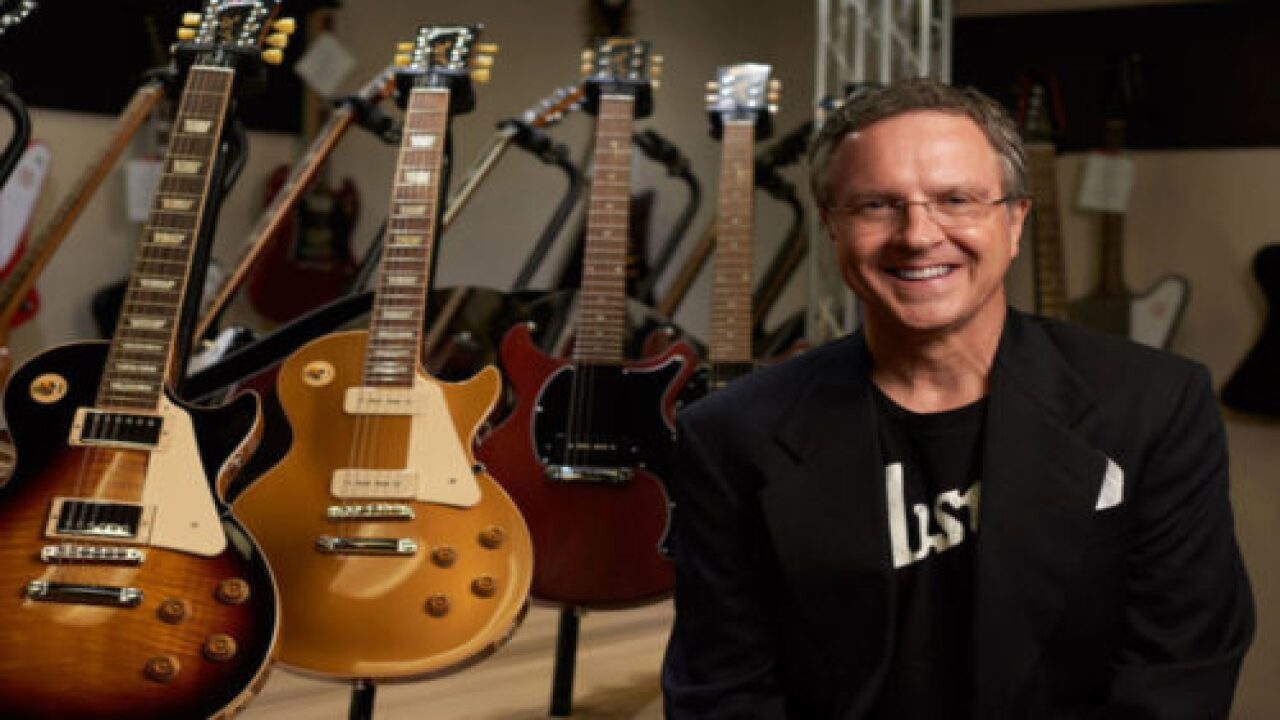 Gibson Is Donating Guitars To Musicians Who Lost Instruments In Tennessee Tornadoes