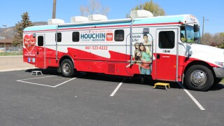Tehachapi Hosts Blood & Platelet Drive