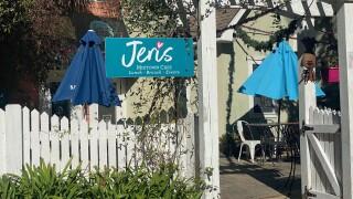 Jeri's Midtown Cafe