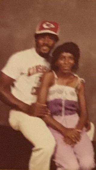 Joe and Carolyn Delaney