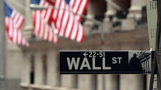 Dow could soon hit another big record; Tax cuts have Wall Street fired up