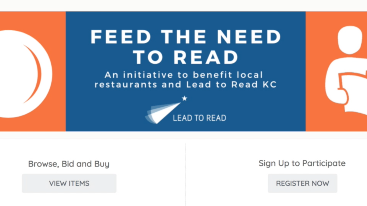 Feed the Need to Read