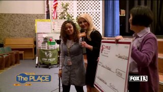 Teacher of the Month: Lincoln Elementary