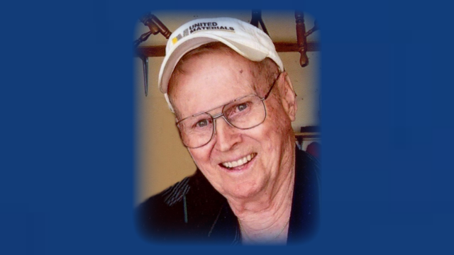 """Eugene """"Gene"""" Stephens July 12, 1934 - September 9, 2021"""