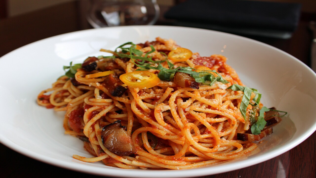 NuVo reinvents itself as new Italian restaurant