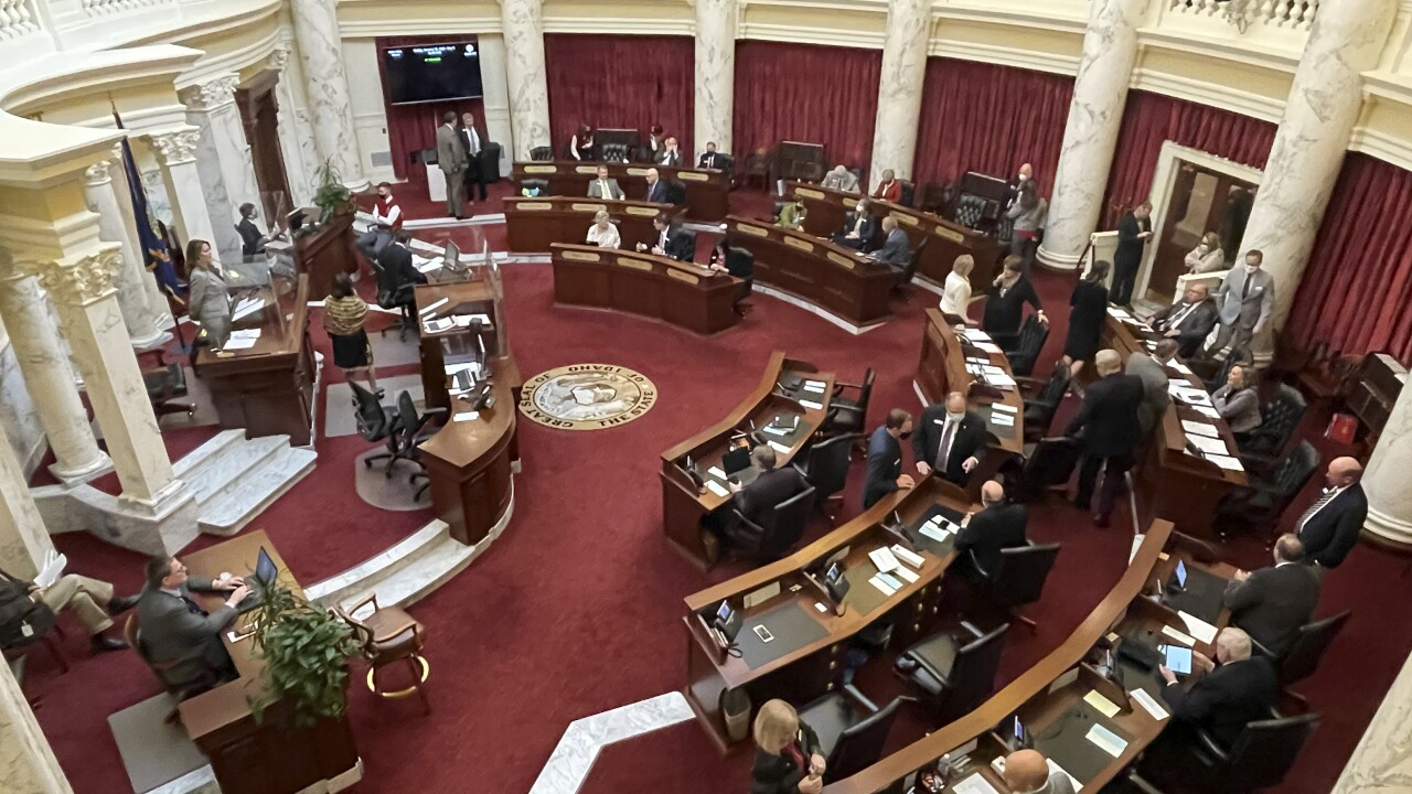 Idaho Senate