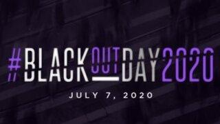 Blackout Day 2020