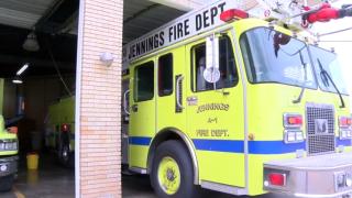 Jennings Fire Dept