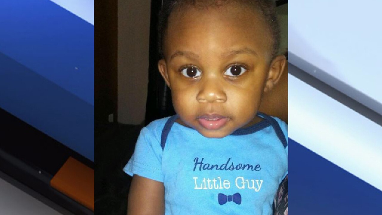 Mother of 1-year-old swept away by hurricane floodwaters charged with involuntary manslaughter