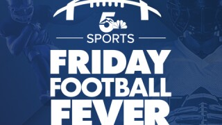 Friday Football Fever - 480