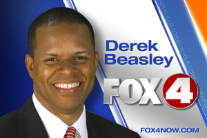 Derek Beasley - Chief Meteorologist for Fox 4 WFTX Fort Myers/Cape Coral