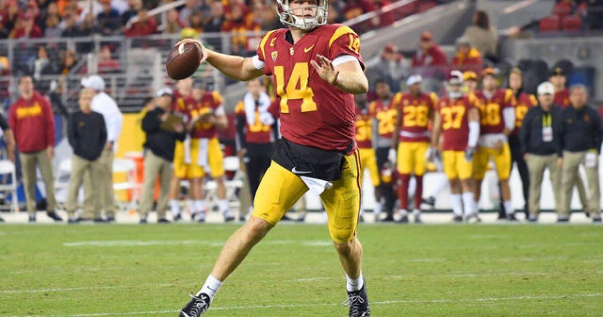 Joe B  2018 NFL Mock Draft No. 1 (3 7 18) 656e25173