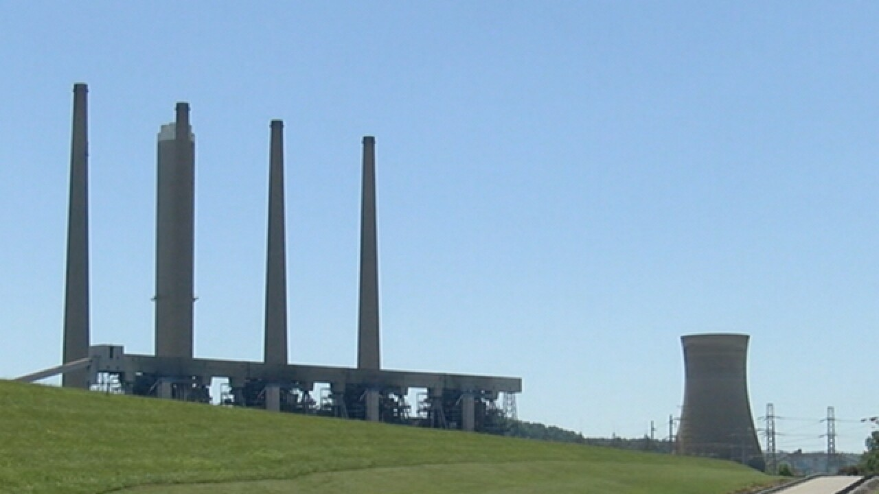 Adams County power plants closing