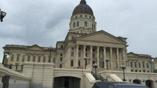 Kansas lawmakers add pay raises for state workers to budget