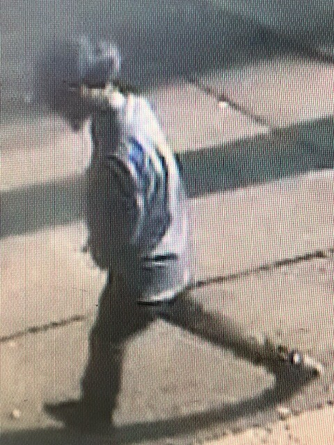 Photos: Suffolk Police search for convenience store armed robberysuspect