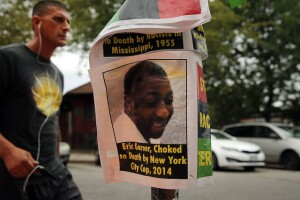 Officer involved in death of Eric Garner fired by NYPD