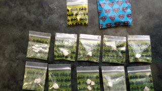 Three random stops lead to three drug arrests for Bozeman PD
