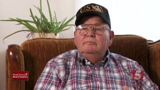 Veteran exposed to Agent Orange fights to get medical coverage for his sick daughter