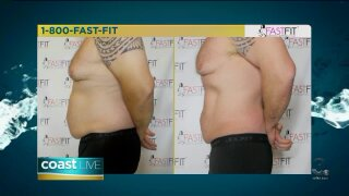 Using light technology to lose fat fast on Coast Live