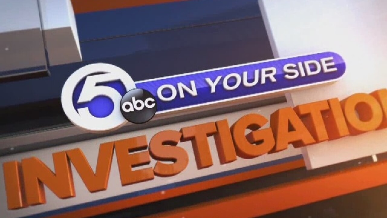 Call for new smoke detector laws in Ohio following exclusive 5 On Your Side investigation