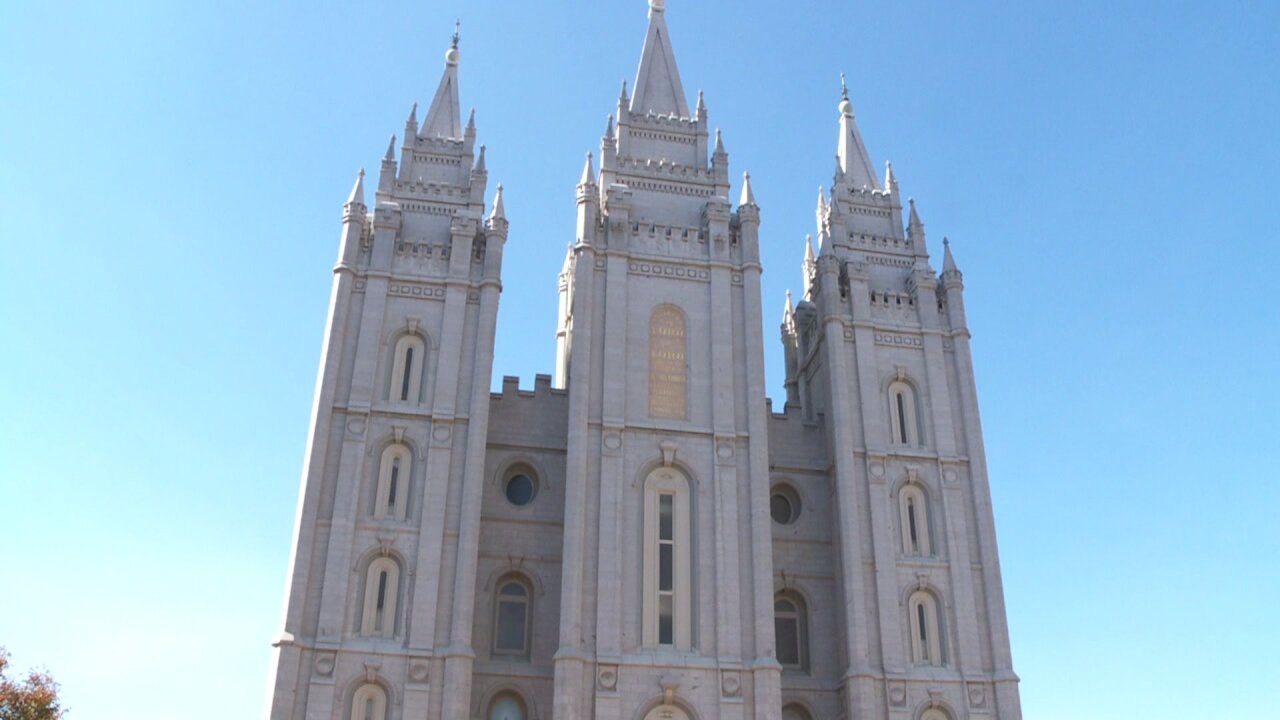 LDS Church announces changes to websites, social media and more in light of updated name guidelines