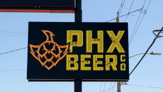 PHX Beer Co Instagram
