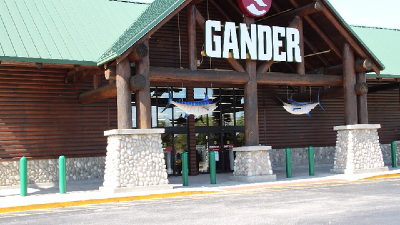 Retailer Gander Mountain going bankrupt, reports indicate