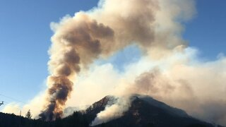 416 Fire grows to 7,180 acres