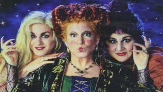 Bette Midler Confirmed All Three Sanderson Sisters Have Signed On To 'Hocus Pocus 2'