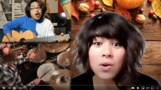 VIDEO: Michigan friends write, perform catchy song for Thanksgiving