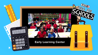 TFS - Early Learning Center in St Martinville.png