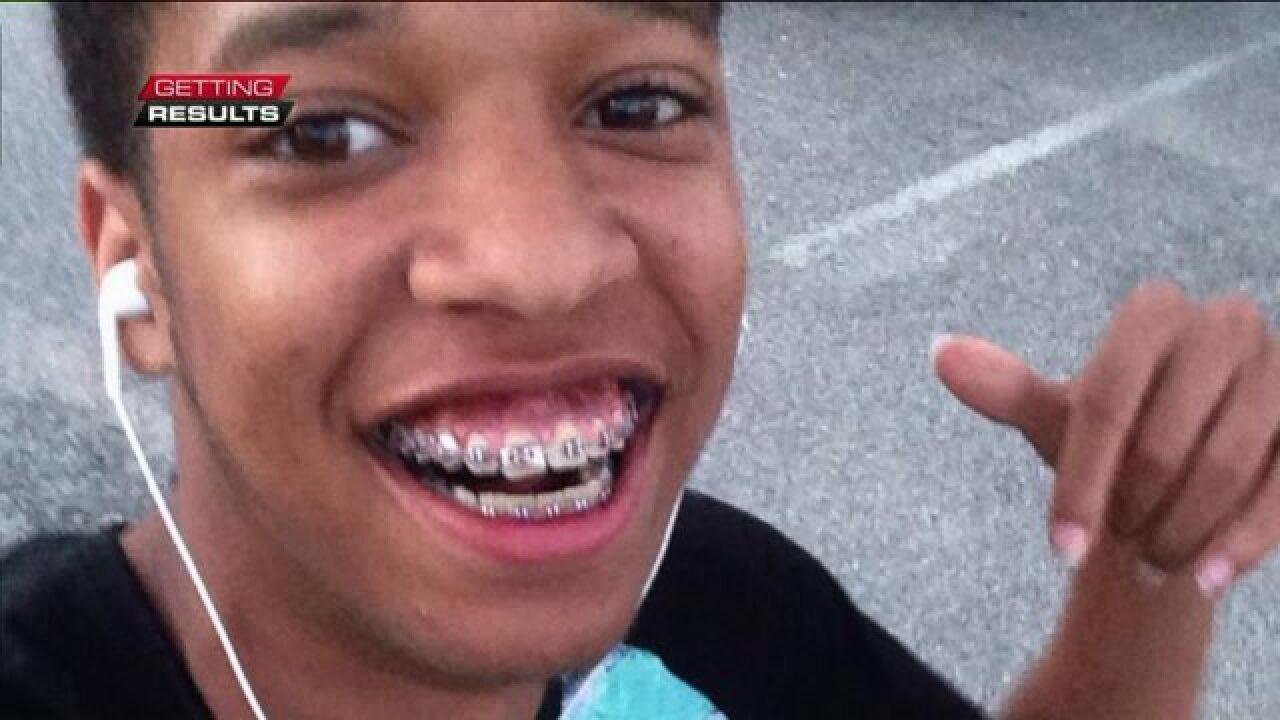 Teen in custody after selfies show up on stolen iPhone owner's iCloudaccount