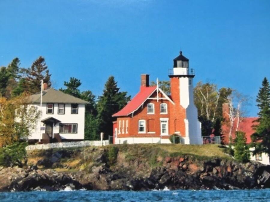 Eagle Harbor Lighthouse - Eagle Harbor, MI.JPG