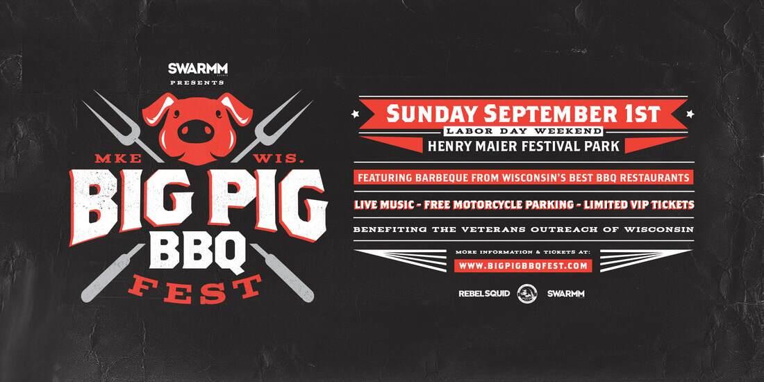 Big Pig BBQ