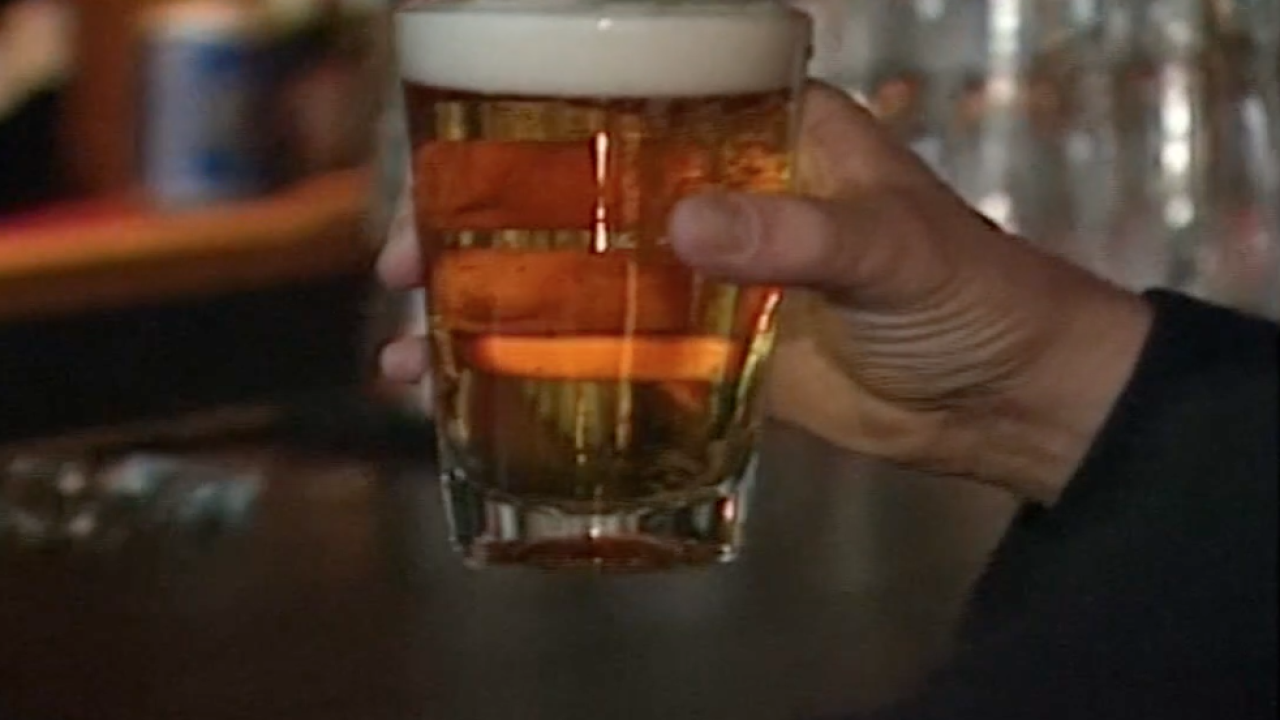 In-Depth: Lorain Co. issues warning about the underage drinking season