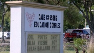Dale Cassens Education Complex in St. Lucie County