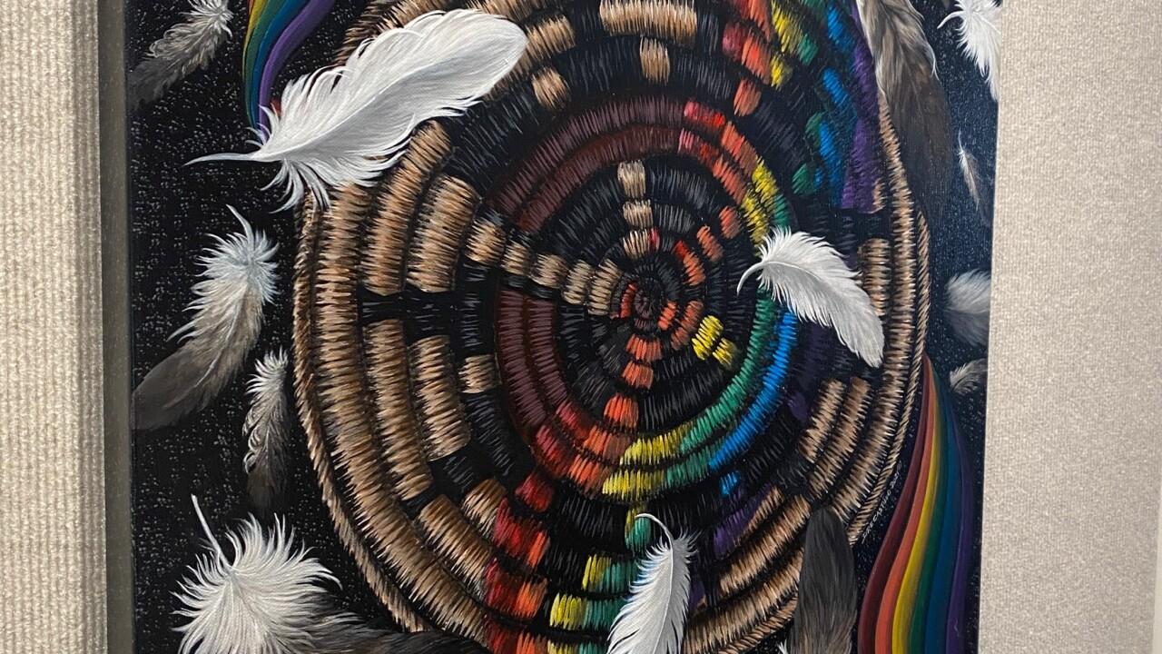 Bigfork Indigenous Art