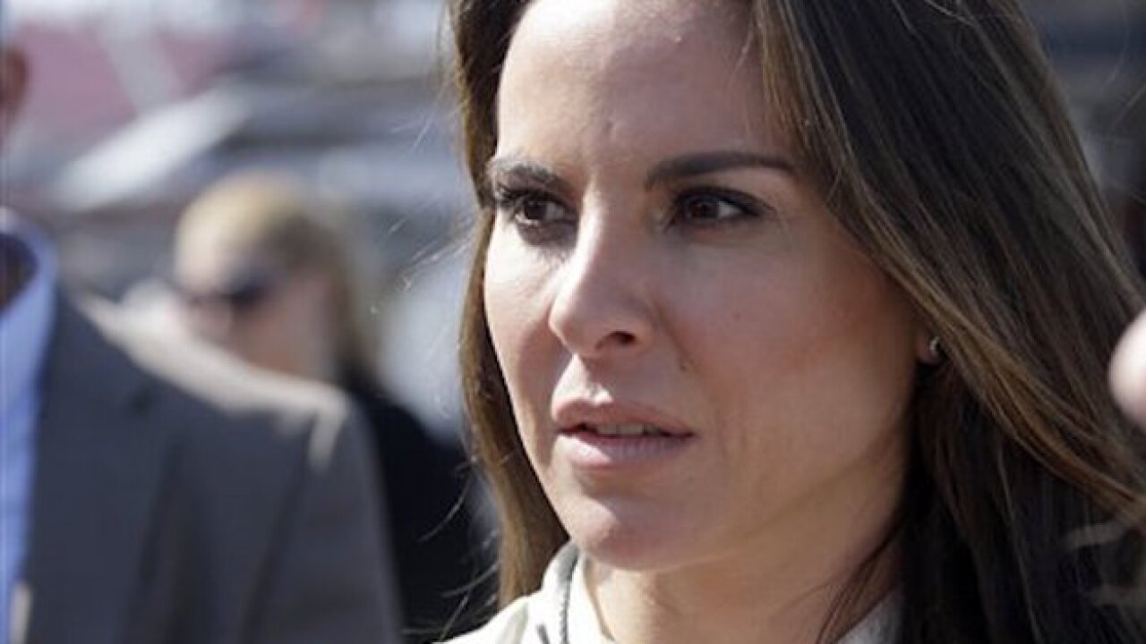 Kate Del Castillo's real-life drug connection
