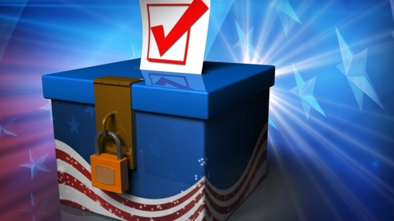 Arizona sees small bump in registered voters