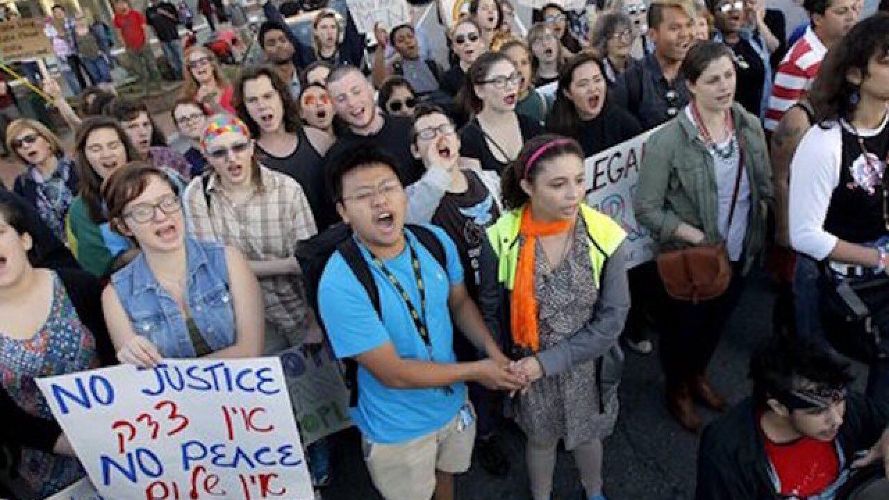 South Carolina senators to hold hearing on transgender bill