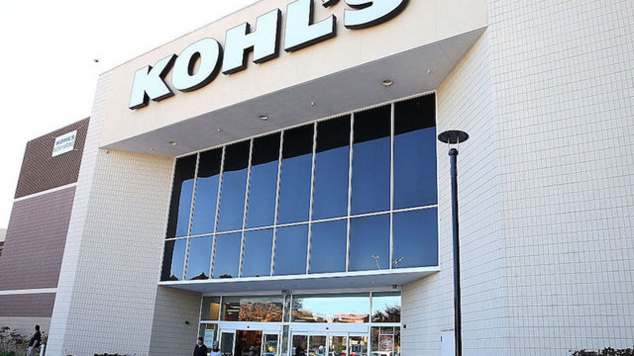 Kohl's Black Friday ad reveals $9.99 appliance deals