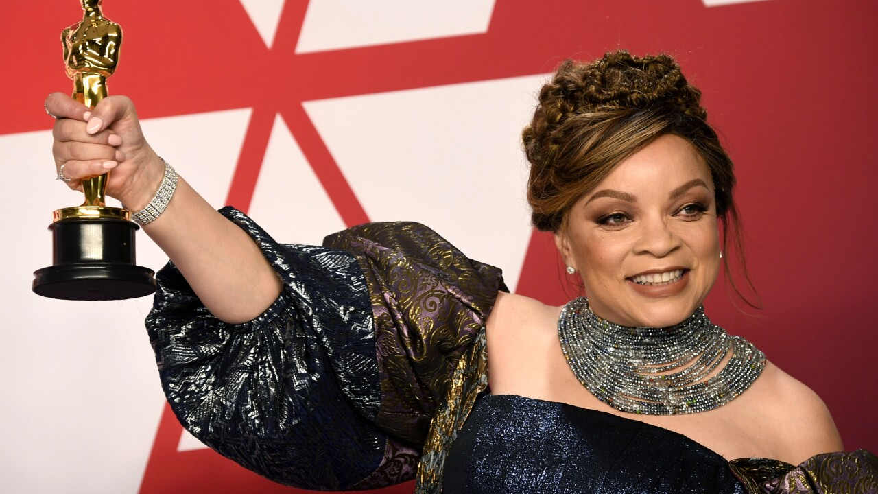 Oscar-winning Hampton University alum Ruth Carter to get star on Hollywood Walk of Fame