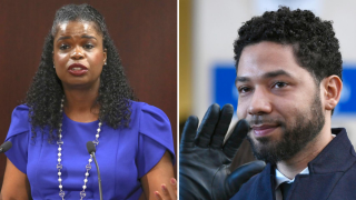 Investigation criticizes prosecutor's handling of Jussie Smollett case, finds no criminal wrongdoing