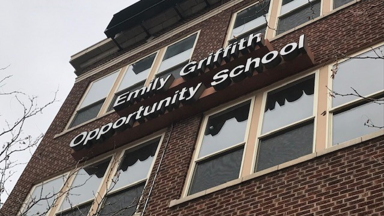 Emily Griffith Opportunity School